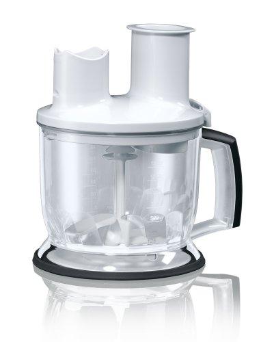 Braun Multiquick Zubehör Küchenmaschinenaufsatz