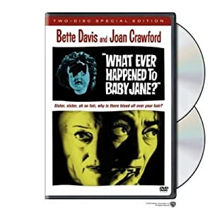 "Cover of ""What Ever Happened to Baby Jane..."