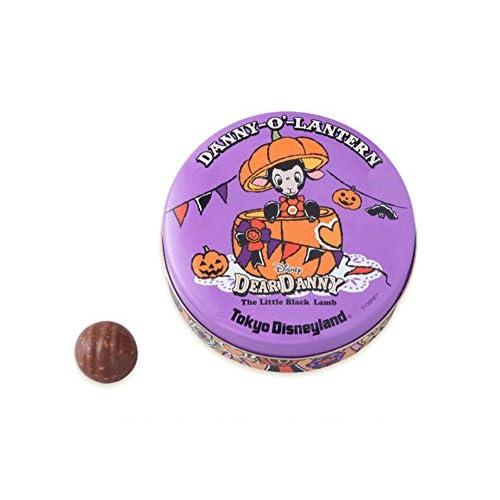 こひつじのダニー ハロウィーン お菓子 チョコレート【東京ディズニーランド限定】ハロウィンをAmazonでチェック!