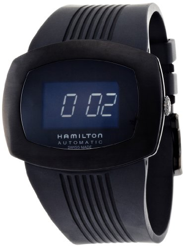 Hamilton Men's H52585339 Pulsomatic Automatic Watch