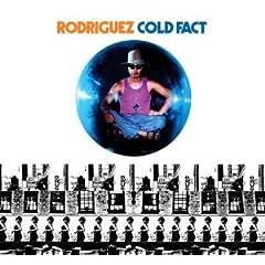 Sixto Rodriguez - Cold Fact
