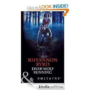 Dark Wolf Running (Mills & Boon Nocturne) (Bloodrunners - Book 5)