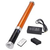 Venturemax-55cm-Portable-Handheld-298-PCS-LED-Photography-Magic-Tube-Light-Mtl-900-II-as-Ice-Light-with-Adjustable-Brightness-Orange