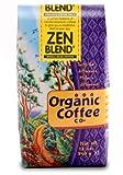 The Organic Coffee Company, Zen Blend - 12 oz. Whole Bean