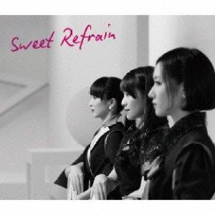 [Single] Perfume – Sweet Refrain (FLAC)(Download)[2013.11.27]