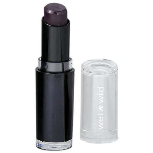 Wet N Wild Mega Last Lip Color, #919B Vamp It Up - 0.11 Oz, Pack of 3