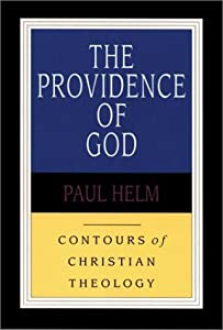 "Cover of ""The Providence of God (Contours..."