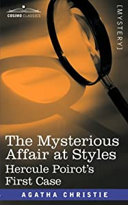 "Cover of ""The Mysterious Affair at Styles..."