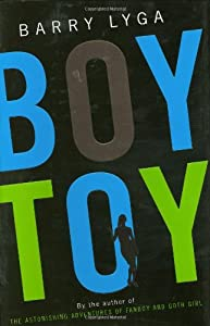 "Cover of ""Boy Toy"""