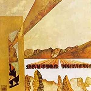 """Cover of """"Innervisions"""""""