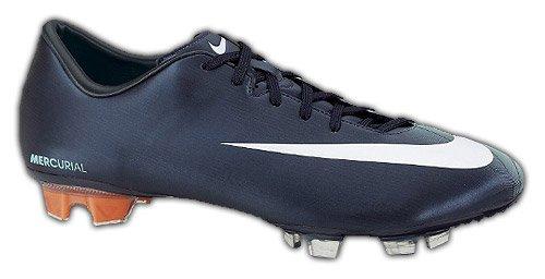 Nike MERCURIAL MIRACLE FG DARK OBSIDIAN 43