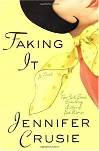 "Cover of ""Faking It"""