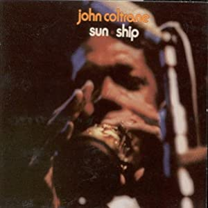 "Cover of ""Sun Ship (Reis)"""