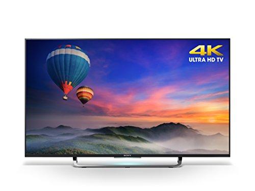 Sony XBR49X830C 49-Inch 4K Ultra HD 120Hz Smart LED TV (2015 Model)