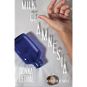 Milk of Amnesia