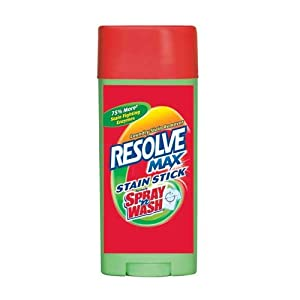 RESOLVE MAX Stain Stick