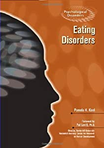 Eating Disorders Psychological Disorders 9780791085400 Pamela K Keel Pat