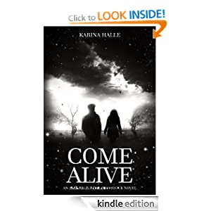 Come Alive (Experiment in Terror #7)