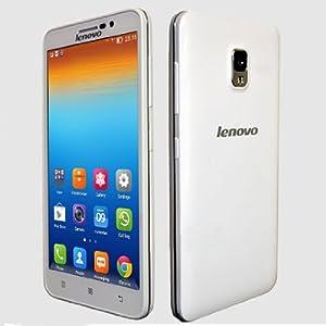 Lenovo A850+ MTK6592 Octa Core Smartphone 5.5 Inch: Amazon ...