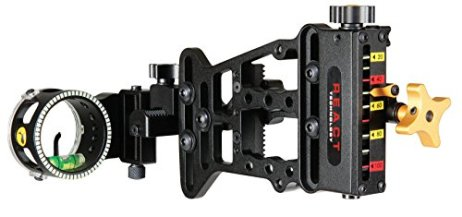 Trophy Ridge React 0.19 Adjustable Sight, Right Hand