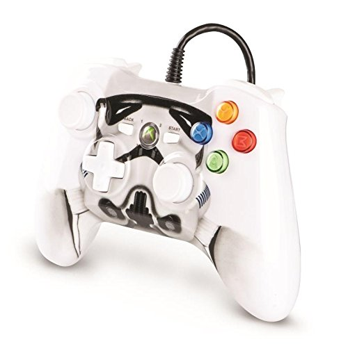 Xbox 360 Storm Trooper Controller