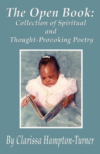 The Open Book: Collection of Spiritual and Thought-Provoking Poetry