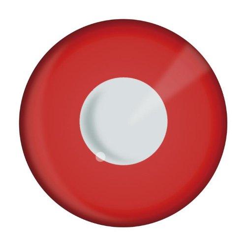 Kontaktlinsen rot Kontakt Linsen Lens Lenses rote red