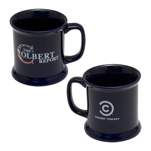 The Colbert Report Coffee Mug