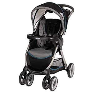 Graco FastAction Fold LX Stroller, Orlando