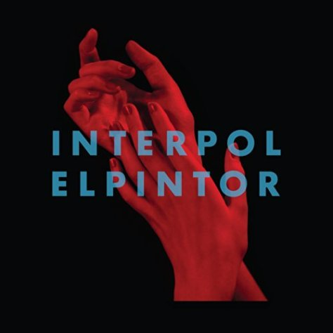 Interpol-El Pintor-CD-FLAC-2014-OUTERSPACE Download