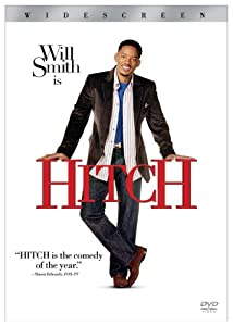 "Cover of ""Hitch (Widescreen Edition)"""