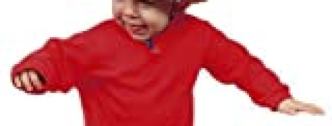 Jolly Jumper Bumper Bonnet Toddler Head Cushion