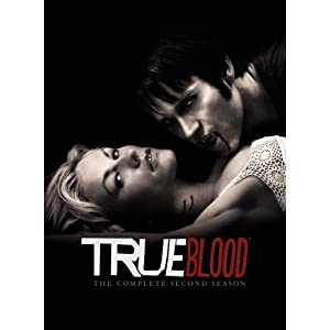 True Blood: The Complete Second Season (HBO Series)