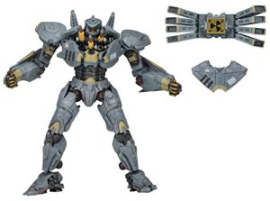 NECA-Pacific-Rim-Striker-Eureka-7-Ultimate-in-Deluxe-Window-Box-Packaging-Action-Figure