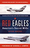 Red Eagles: Americas Secret MiGs (General Aviation)