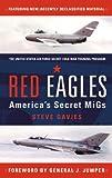 Red Eagles: Americas Secret MiGs (General Aviation)