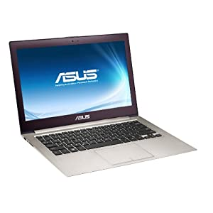 ASUS Zenbook Prime UX31A 13.3-Inch Ultrabook