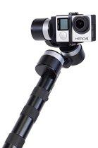 EVO-GP-3-Axis-Handheld-Gimbal-for-GoPro-Hero-3-Hero-3-Hero-4-CNC-Alloy-Construction-USA-1-Year-Warranty