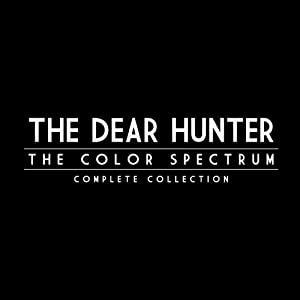 The Color Spectrum: The Complete Collection
