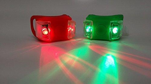 Led Light Boats