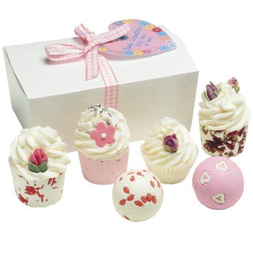 bath bombs cheap gift ideas for teen girls