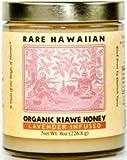 Rare Hawaiian Organic Kiawe Honey with Lavender, 8 Ounce