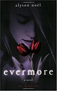 "Cover of ""Evermore: The Immortals"""