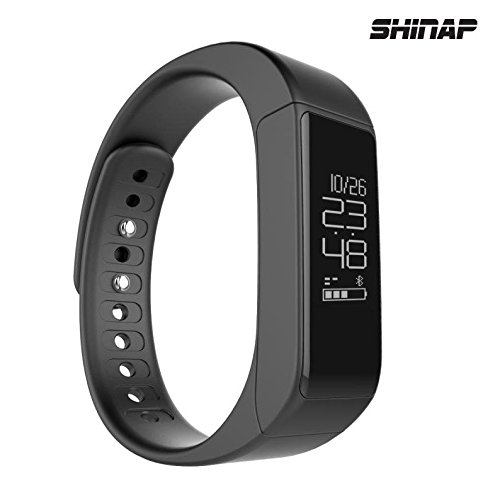 2016-New-Released-Fitness-Tracker-Watch-by-SHINAP-LandscapePortrait-Orientation-display-Activity-Tracking-with-Pedometer-Calorie-Counter-Message-Alarm-Sleeping-Monitor-Improve-Fitness-Now