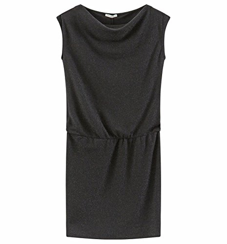 Promod Kleid in Glanzoptik