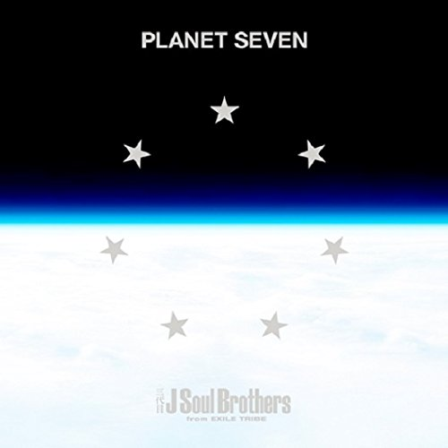 PLANET SEVEN (CD+Blu-ray Disc2枚組)