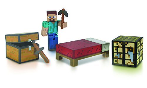 Minecraft Action Figures - Minecraft Toys