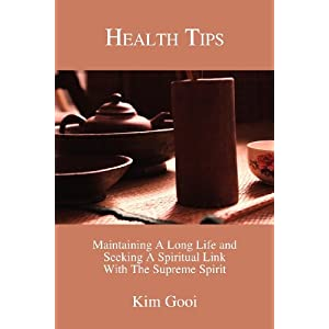 Health Tips: Maintaining a Long Life and Seeking a Spiritual Link with the Supreme Spirit