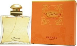 24, Faubourg Eau de Parfum for Women by Hermes