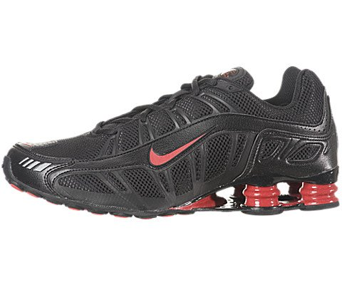 Buy Nike Shox Turbo 3.2 SL - Black / Varsity Red, 11 D US